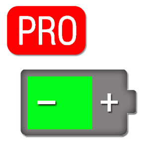 Battery Monitor Mini Pro apk