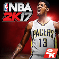 NBA 2K17 v0.0.21 + Mod Money [Latest]
