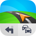 GPS Navigation & Maps Sygic v16.3.12 Unlocked [Latest]