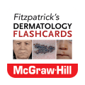 Fitzpatrick's Derm Flash Cards v1.1 [Latest]