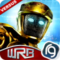 Real Steel World Robot Boxing v27.27.752 [Mod Money/Ad-Free] [Latest]