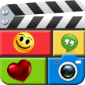 Video Collage Maker v21.6 [Premium] [Latest]