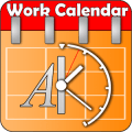 Work Calendar v4.0.19 (Patched) Cracked [Latest]