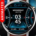 SmartDrive Watch Face Premium v1.0.1 [Unlocked]