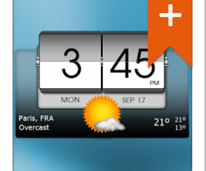 3D Flip Clock & World Weather Pro v2.51.05 [Paid] [Latest]