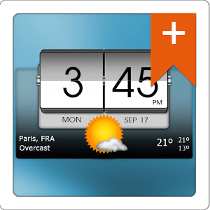 3d-flip-clock-weather-pro