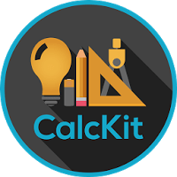 CalcKit: All in One Calculator Premium v2.1.0 [Latest]