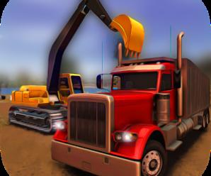 Extreme Trucks Simulator v1.3.0 Mod [Latest]