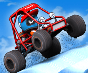 Mini Racing Adventures v1.11.3 (Mod Money/Unlocked) [Latest]