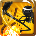 Stickninja Smash v1.1.1 [Mod Money] [Latest]