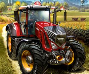 Farming PRO Simulator 2017 v1.0 [Latest]