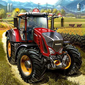 Farming PRO Simulator 2017 v1.0Farming PRO Simulator 2017