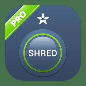 iShredder pro apk
