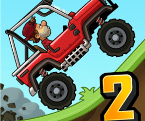 Hill Climb Racing 2 v1.00 + Mod [Latest]