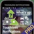 Touchless Notifications Pro v3.23 [Latest]