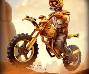 Trials Frontier v4.6.0 (Mod Money) [Latest]
