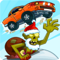 Zombie Road Trip v3.19.1 Mod [Latest]