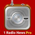 1 Radio News Pro: World Radio v2.4 [Latest]
