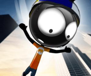 Stickman Base Jumper 2 v1.0.1 Mod [Latest]