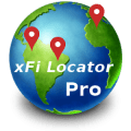 Find iPhone, Android: xFi Pro v2.5.0 (Patched) [Latest]