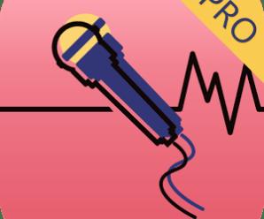 Voice Changer Pro(NoAD) v1.0 [Latest]
