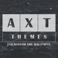 AXT Presets for Kustom KLWP v1.04 [Latest]