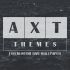 AXT Presets for Kustom KLWP v1.04 [Latest]