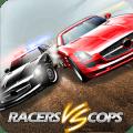Racers Vs Cops : Multiplayer v1.25 [Mod Money] [Latest]