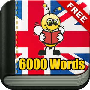 Learn English - 6,000 Words