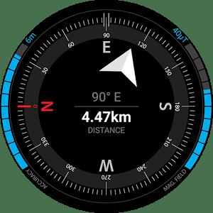 GPS Compass Navigator