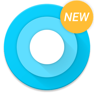 Pireo - Pixel Oreo Icon Pack