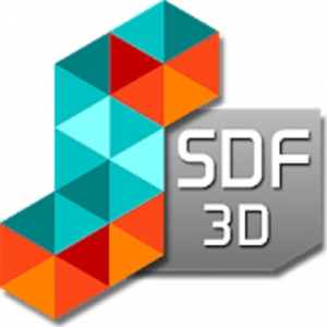 SDF 3D