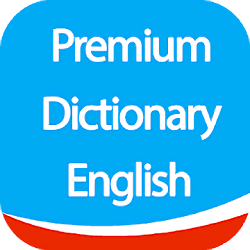 Premium English Dictionary