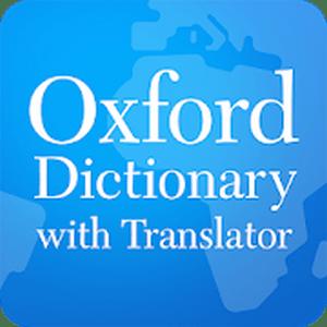 Оxford Dictionary with Translator Premium APK