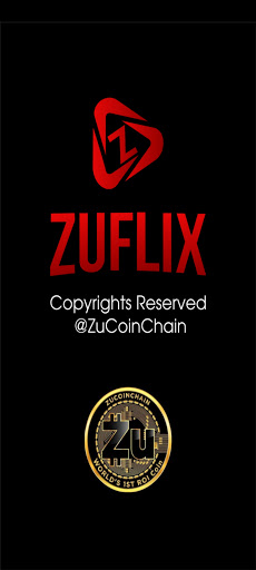 Screenshot of Zuflix