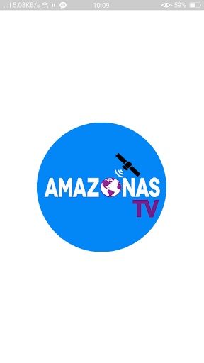 Screenshot of Amazons TV App