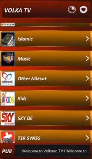 Screenshot of Volka Pro 2 Apk