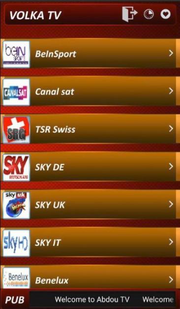 Screenshot of Volka Pro 2