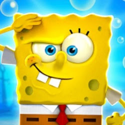 SpongeBob Battle For Bikini Bottom Apk