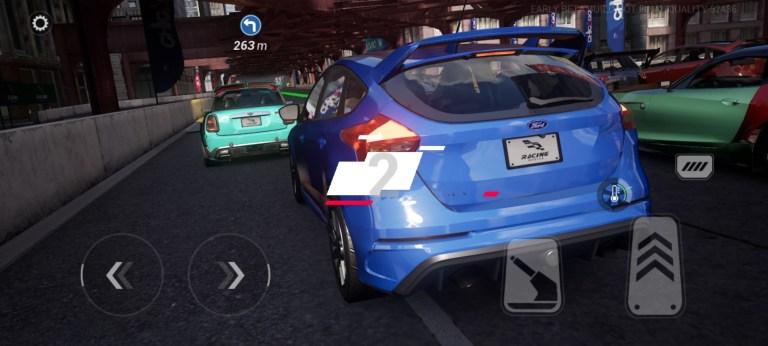 Screenshot of Racing Master Download