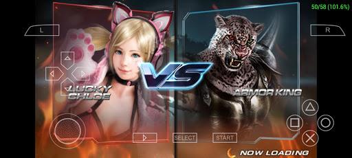 Screenshot of Tekken 6 Download