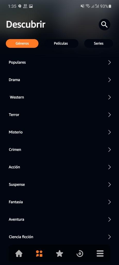 Screenshot of Bigxie Pro