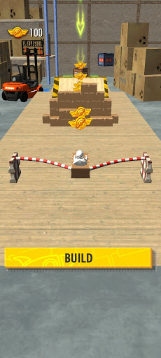 Screenshot of Make It Fly Apk