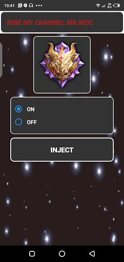Screenshot of Mythic Glory ML