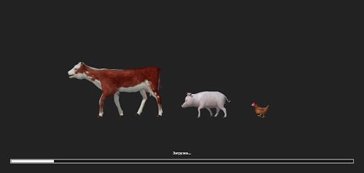 Screenshot of Ranch Simulator Apk Download