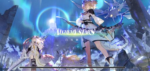 Screenshot of Alchemy Stars Apk
