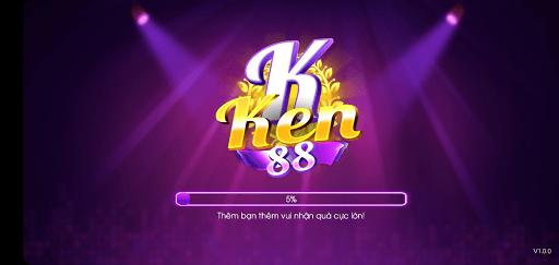 Screenshot of Ken88 Download