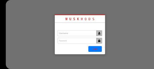 Screenshot of Musk Mod Download