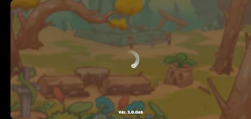 Screenshot of Axie Infinity Mobile