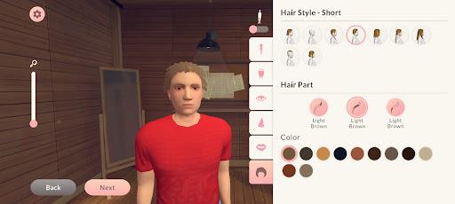 Screenshot of Equestrian the Game2021